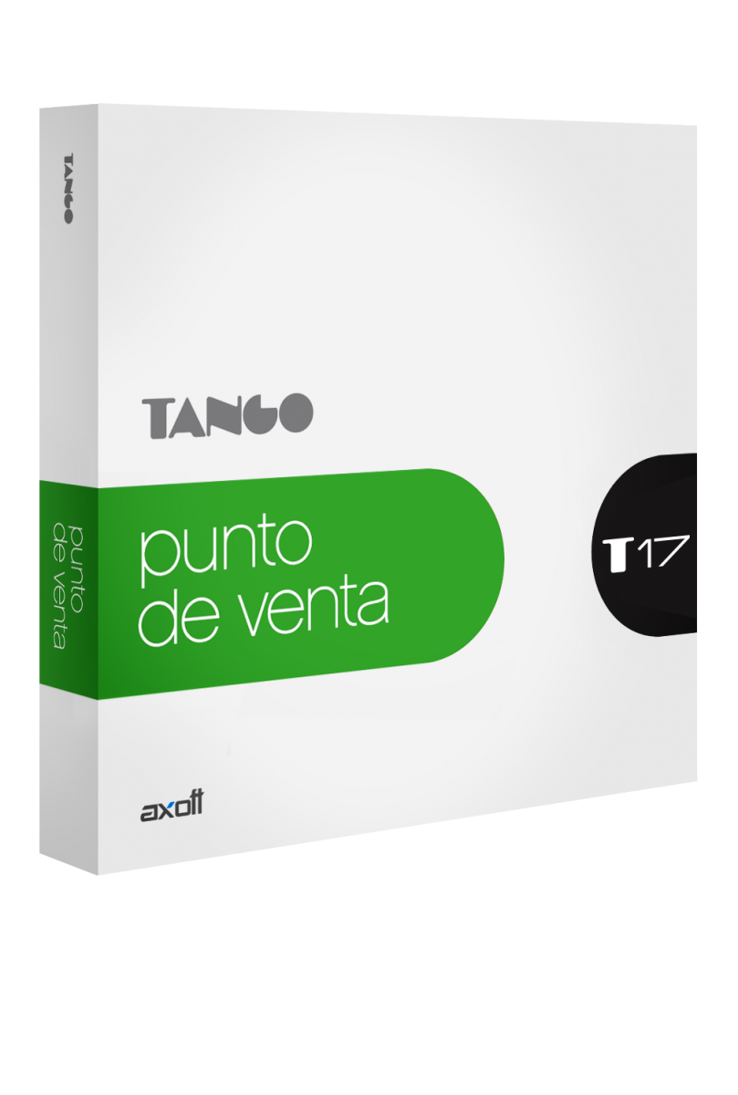 Tango Punto de Venta
