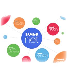 Tango NET