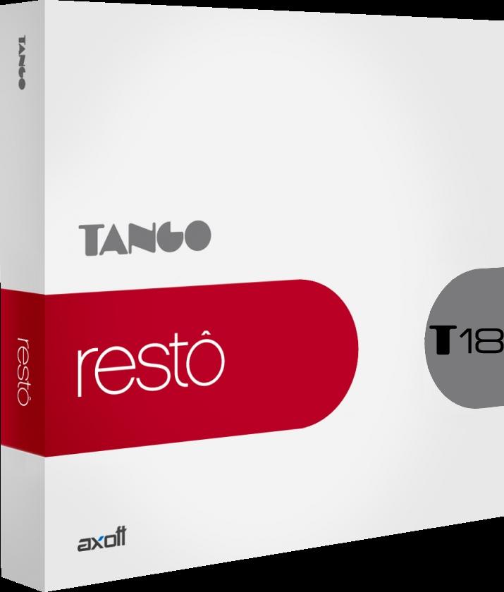 Tango Restó