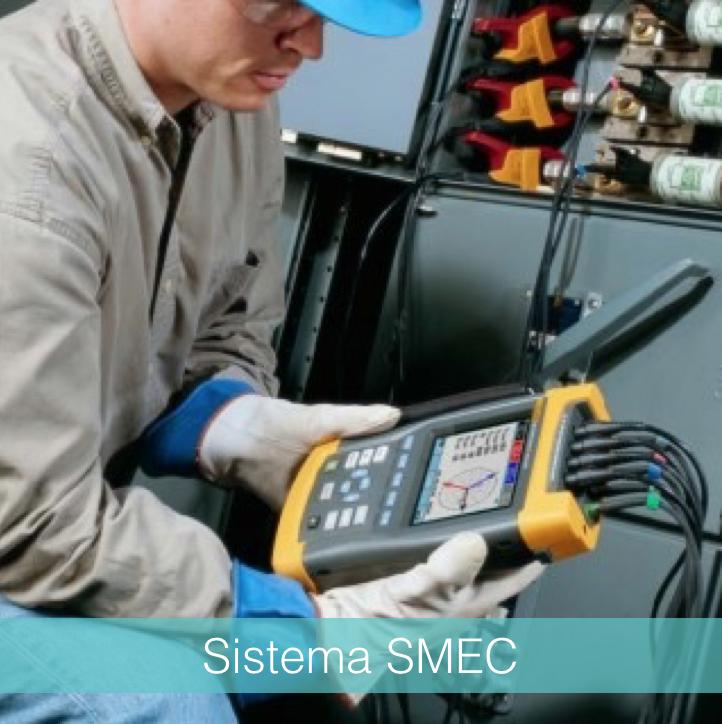 Sistema de Medición Comercial - SMEC