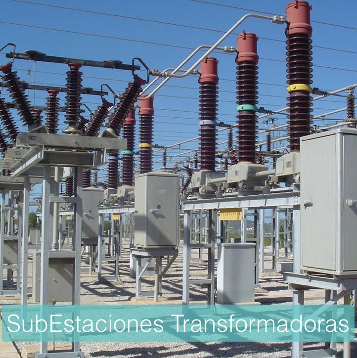 Diseño de Subestaciones transformadoras MT y BT