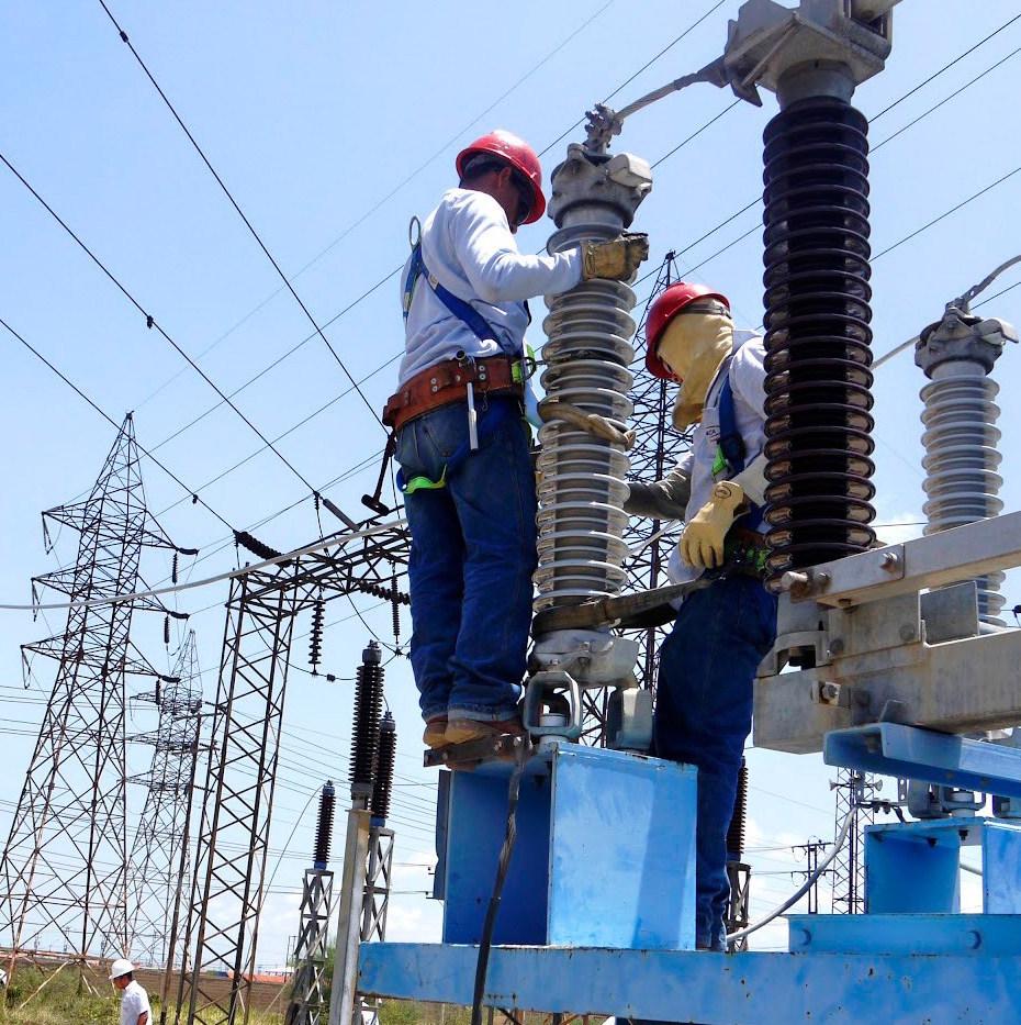 Electrificación Yacimiento Ea La Cholita - Santa Cruz - Nuevo Cerro Dragón SA