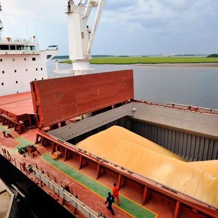 Barreras para control de ingreso-egreso de camiones - LDC Argentina