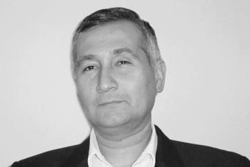 Marcelo Rubio