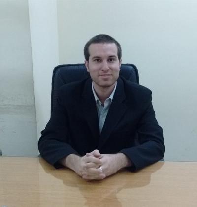 Mateo Ruaro