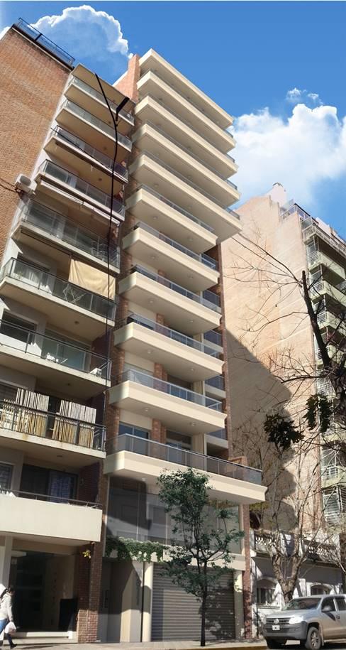 MARIANO MORENO 311