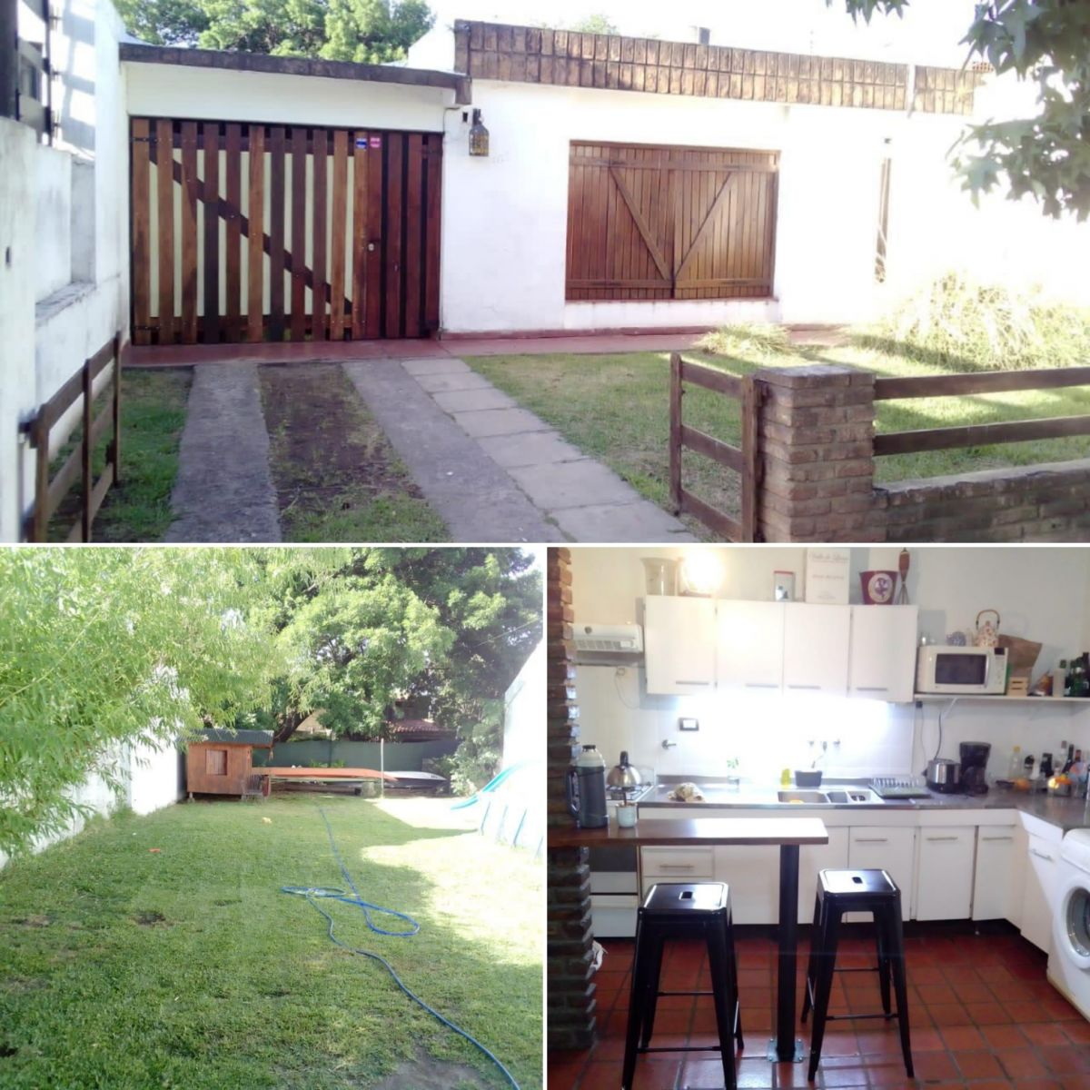 Salvat 1700: barrio Lomas de Alberdi